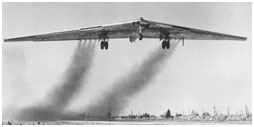 B-49 Flying Wing